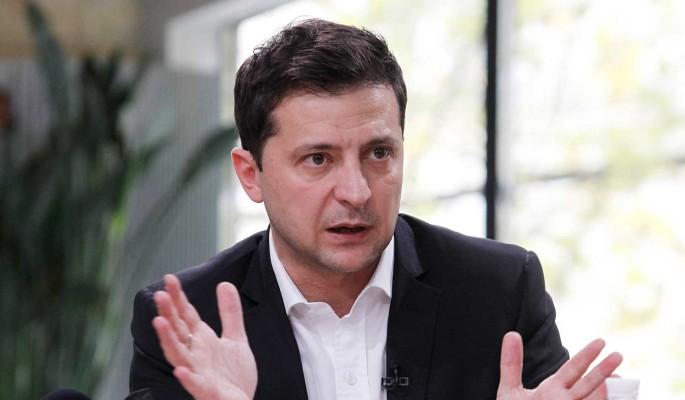 Политолог не исключил досрочных выборов президента Украины