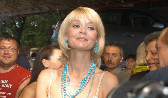 50-летняя Юлия Меньшова сообщила о родах: Вот, свершилось!
