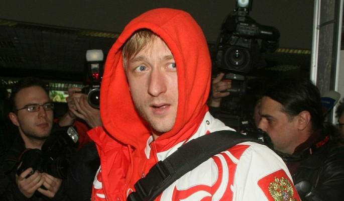 Плющенко впервые прокомментировал свое новое назначение