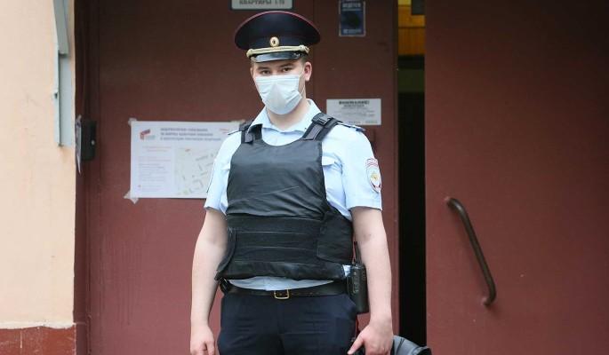 Расстрелявший семью на севере Москвы был связан с неонацистами