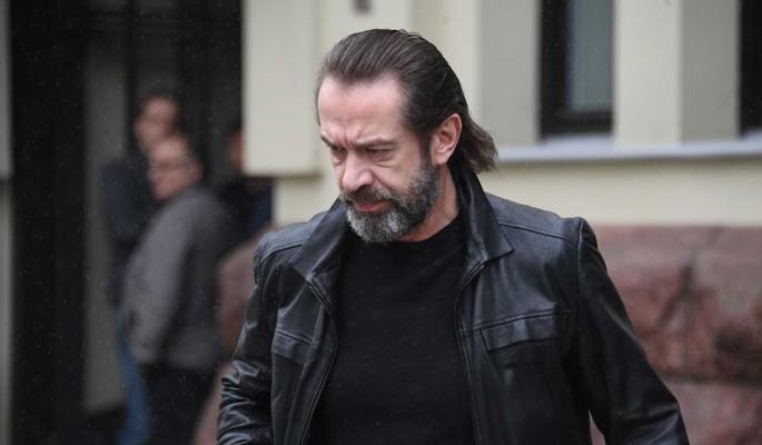 Актер Бадюк о Машкове и других россиянах в Голливуде: Мы там никому не нужны