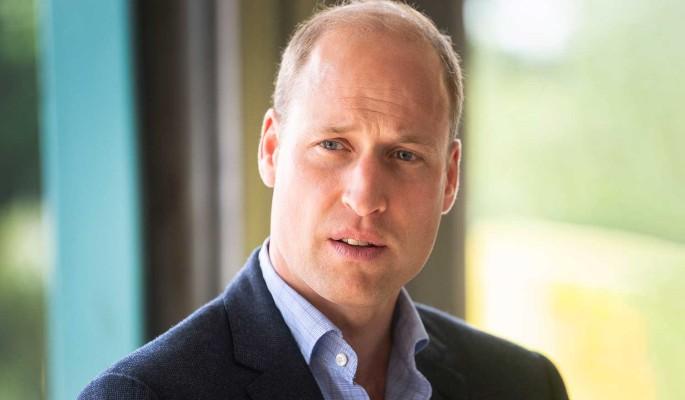 Всплыло шокирующее видео с принцем Уильямом на фоне слухов о тяжелой болезни