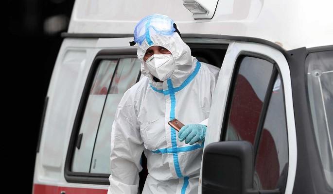 ВОЗ бьет тревогу: пандемия COVID-19 вошла в новую опасную фазу