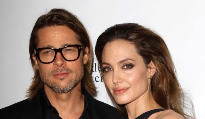 Анджелина Джоли впервые озвучила причину расставания с Брэдом Питтом