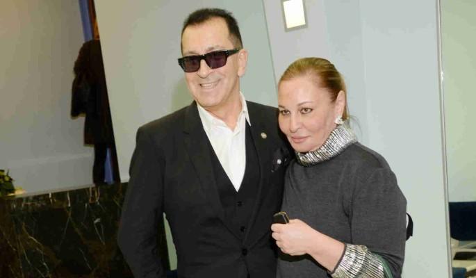 Буйнов поделился фотографиями жены в ее день рождения: Моя Аленка