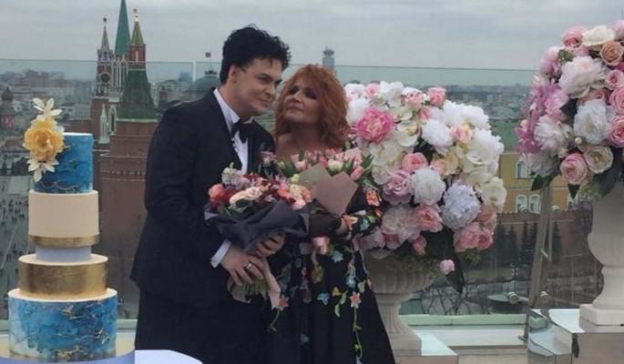 Юлиан и Анастасия оформили развод
