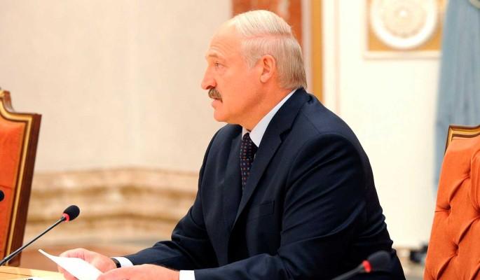 Лукашенко рассказал об отсутствии демократии