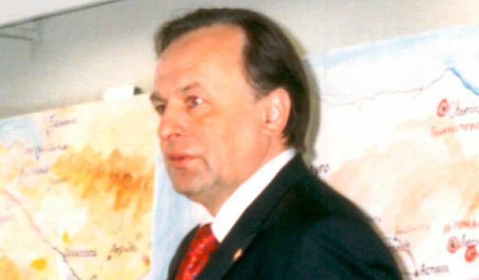Зверски убивший аспирантку историк Соколов мог избежать наказания