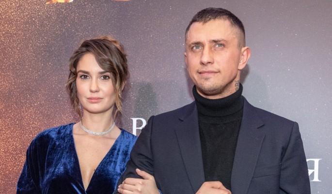 Прилучного после развода с Муцениеце подозревают в романе со звездой