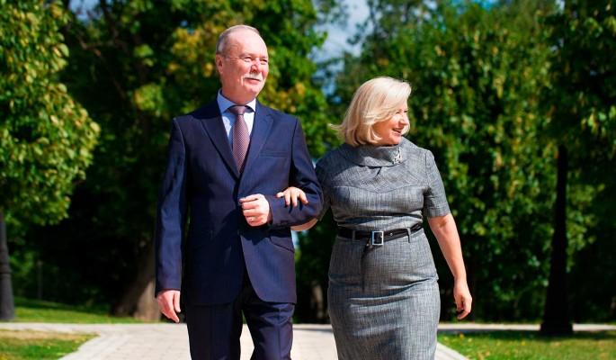 В ПФР намерены увеличить средний размер пенсий в России