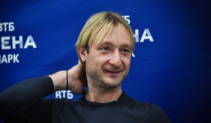 Плющенко переманил еще одну фигуристку у Тутберидзе