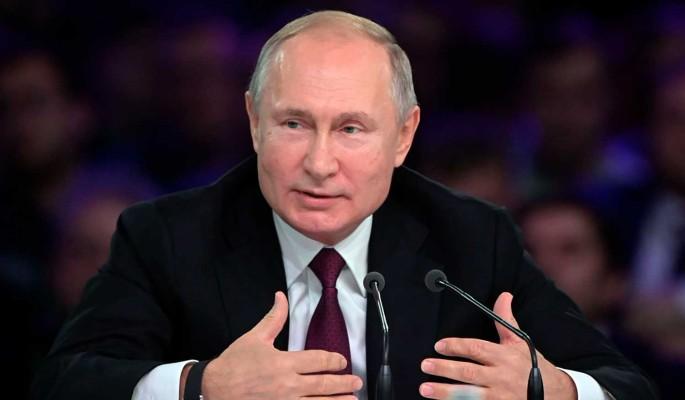 Путин расширил льготную ипотеку