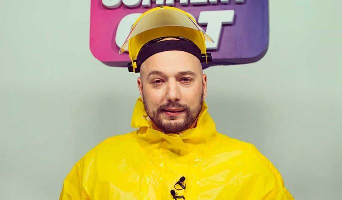 Ведущий скандального ютуб-шоу намекнул на подлый обман Асмус и Харламова