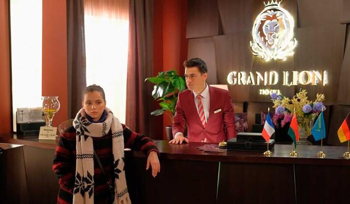 Стартовали съемки четвертого сезона сериала
