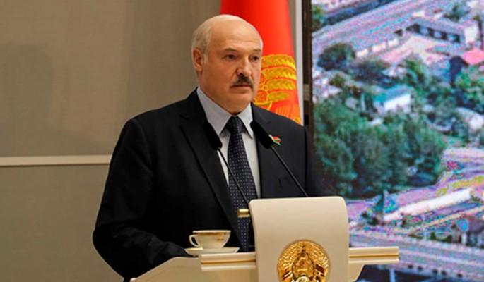 Лукашенко перед выборами заявил о желании измененить Конституцию Белоруссии