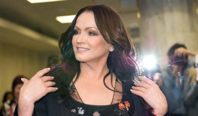София Ротару потерпела убытки в 42 миллиона рублей