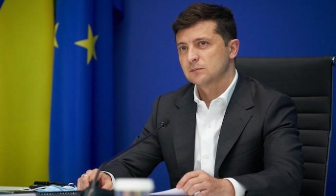 Медведчук обвинил Зеленского в нарушении Конституции