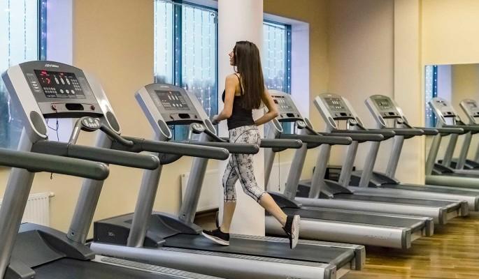 Фитнес-центры удвоили выручку после снятия ограничений