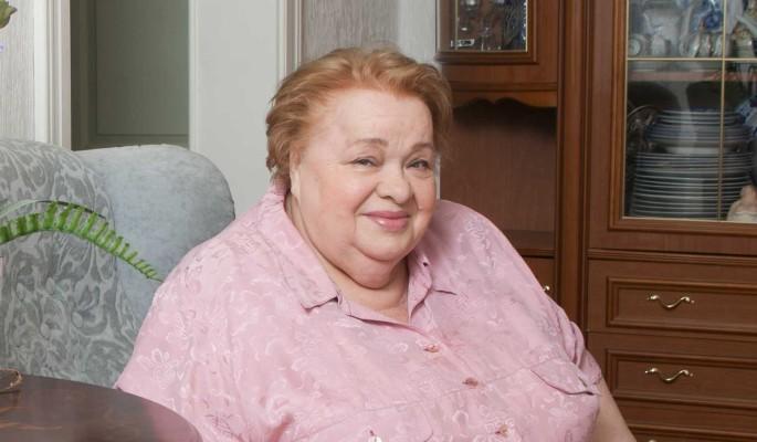 Никому не нужна! Стало известно о чудовищном отношении родных к Крачковской