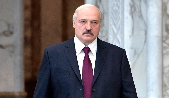 Лукашенко предупредил о возможном распаде Белоруссии