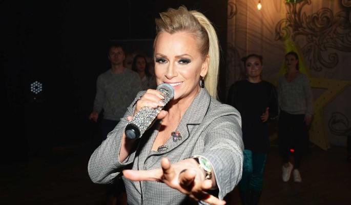 """Наталия Гулькина отреагировала на использование своей песни в американском сериале """"Менталист"""""""