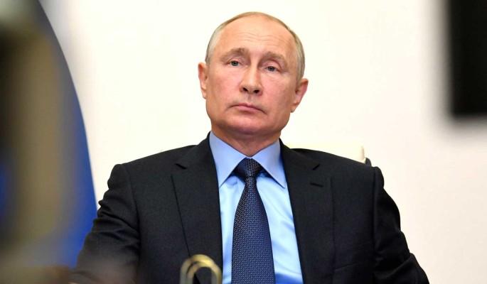 Путин дал напутствие россиянам перед днем голосования по поправкам к Конституции