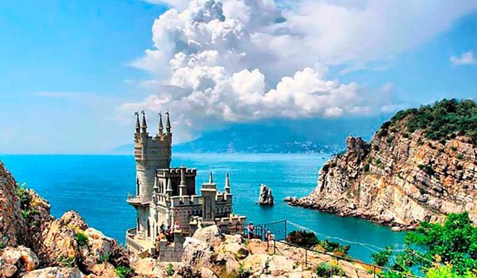 В Крыму впервые состоится фестиваль культур