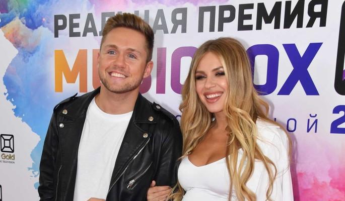 Соколовский назвал настоящую причину развода с Дакотой