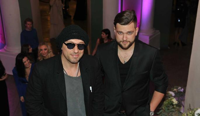 Дмитрий и Кирилл Нагиевы снялись во втором сезоне сериала от OKKO