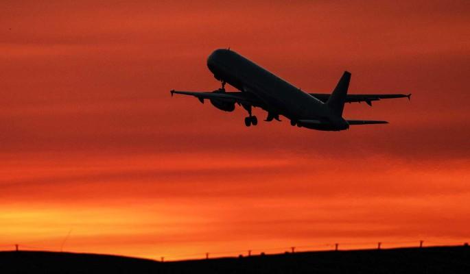 Росавиация продлила запрет на международные авиаперелеты до конца июля
