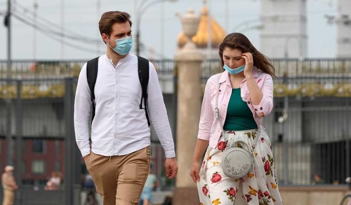 Глава Роспотребнадзора о коронавирусе: Оказался не так страшен, как мы предполагали