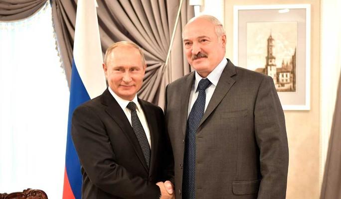 Белорусский политик: У Лукашенко нет другого выбора, кроме как пойти на поклон к Путину