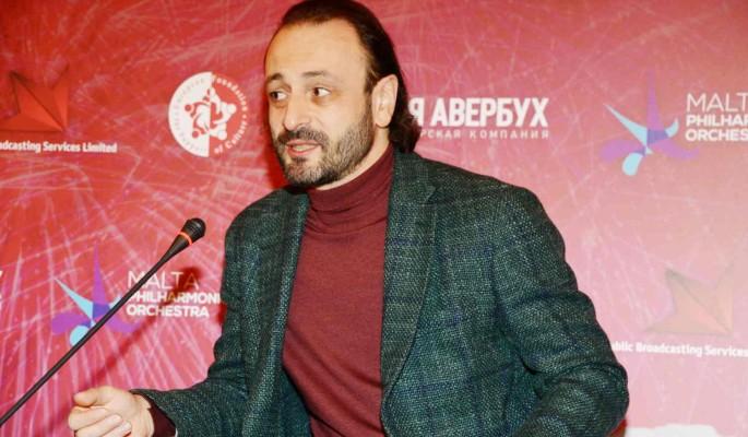 Коньки раздора: Илья Авербух уничтожил брак Игоря Бутмана
