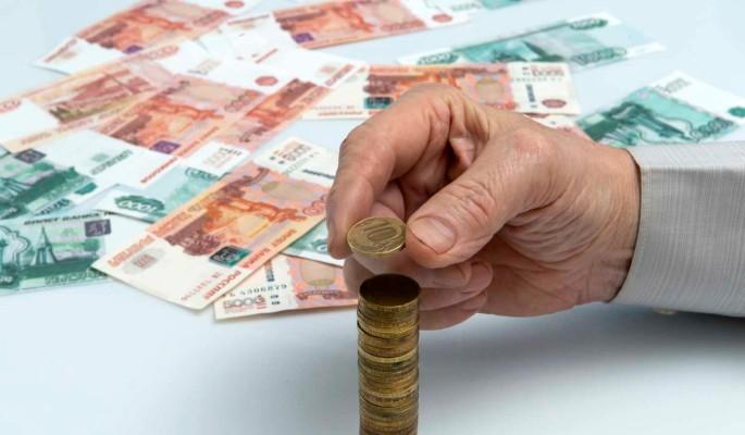 В Росстате рассказали о повышении пенсий в России