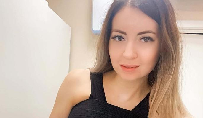 Блогер-фармацевт Диденко закрутила новый роман спустя четыре месяца после смерти мужа