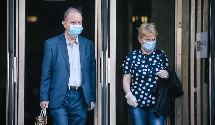 Подсчитаны потери ВВП России из-за эпидемии коронавируса