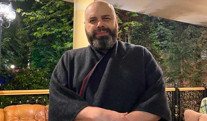 Резко похудевшего Фадеева предупредили об опасности
