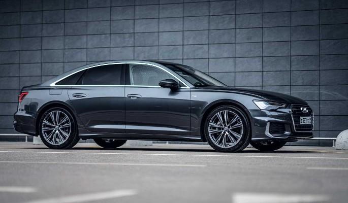 Audi A6: строгий спорт или спортивный бизнес?