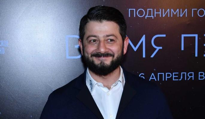 Михаил Галустян трогательно поздравил супругу с годовщиной свадьбы
