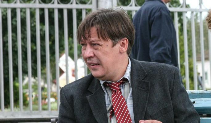 Адвокат семьи погибшего в ДТП объяснил отказ Ефремова признавать вину