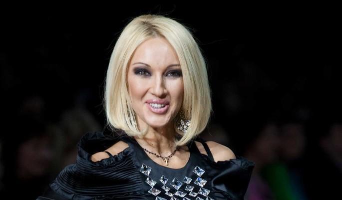 Лера Кудрявцева опубликовала архивное видео с ухажером