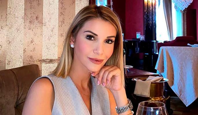 Орлова почтила память Фриске в день ее рождения