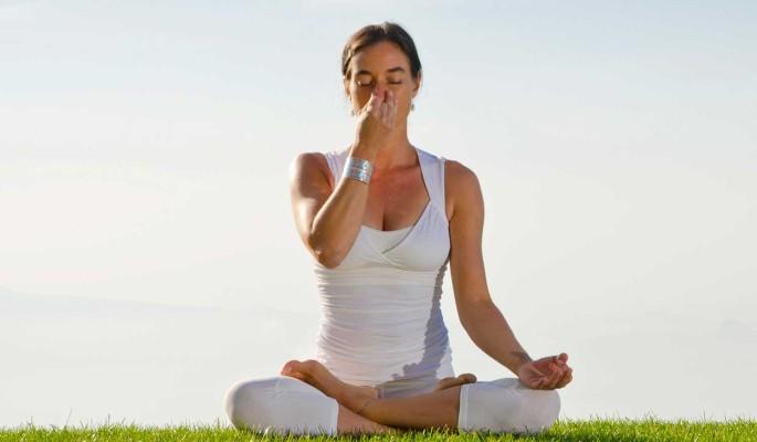 Дыхательные практики: как помочь легким