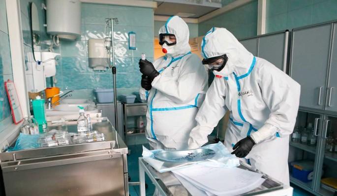 ВОЗ: второй волны коронавируса в России можно избежать