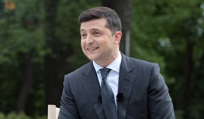 Зеленский о проблемах Украины: Високосный год – самый трудный