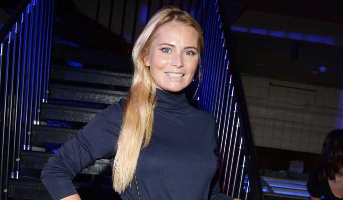 Борисова пришла в суд из-за претензий Волочковой
