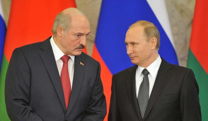 Журналист: Путин предлагал Лукашенко возглавить объединенный парламент России и Белоруссии
