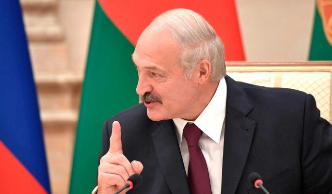 Александр Лукашенко заявил о беспрецедентном давлении на Белоруссию