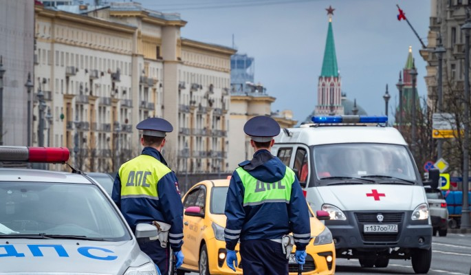В ВОЗ предупредили о риске возврата ограничений в России из-за коронавируса