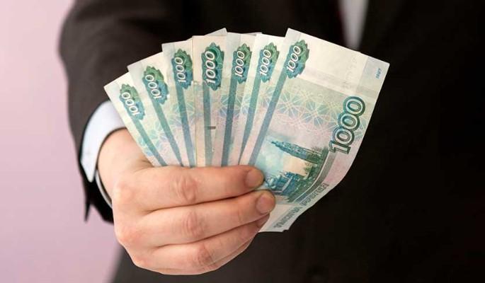 Как в 1998 году: в России предложили провести денежную реформу